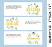 teamwork  creative idea and...