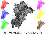 kursk city  russian federation  ... | Shutterstock .eps vector #1746364781