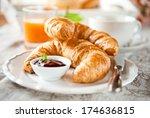 good morning  | Shutterstock . vector #174636815