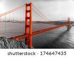 Golden Gate  San Francisco ...
