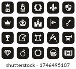 royalty or royal blood icons... | Shutterstock .eps vector #1746495107