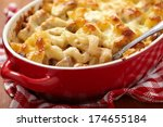 Macaroni With Cheese  Chicken...