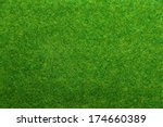 artificial grass | Shutterstock . vector #174660389