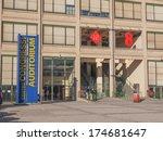 turin  italy   january 24  2014 ... | Shutterstock . vector #174681647