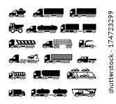 trucks  trailers and vehicles...