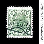 Austria   Hungary   Circa 1905  ...