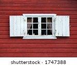 Beautiful Old Decorative Window....