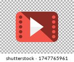 video player interface. play...