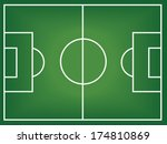 background,ball,black,color,concept,design,field,football,game,goal,grass,green,ground,illustration,lawn