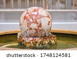 Large Round Shaped Stones Are...