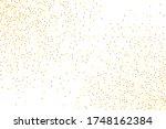 abstract iridescent birthday... | Shutterstock .eps vector #1748162384