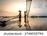 Quang Loi Lagoon  Quang Loi...