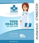 Advertising Medical Flyer....