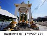 Maha Sarakham  Thailand   May...