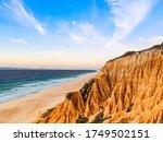 Small photo of Gale beach in Comporta, Alentejo, Portugal