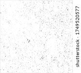 vector grunge black and white... | Shutterstock .eps vector #1749520577