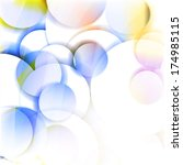abstract background   Shutterstock .eps vector #174985115