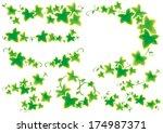 illustration of ivy