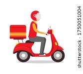 vector illustration graphic... | Shutterstock .eps vector #1750051004
