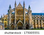 Westminster Abbey  The...