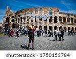 Rome Italy May 19 2019 ...