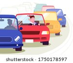 this colorful illustration... | Shutterstock .eps vector #1750178597