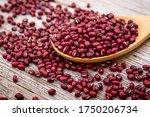 Red Small Azuki Beans   Adzuki...