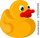 Yellow Rubber Duck  ...