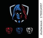 Logo Phantom For Sports Or E...