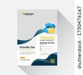 creative website poster  flyer... | Shutterstock .eps vector #1750476167