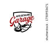 Auto Detailing Logo Polisher...