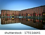 The Albert Dock Is A Complex O...