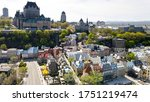 View Of Old Quebec From Lower...