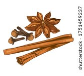 Ingredients Of Stars Anise ...