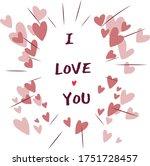 "The Inscription ""i Love You"" O..."