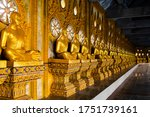 May 11  2020. Phra Maha Chedi...
