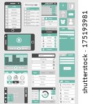 ui flat design  collections 2...