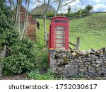 Derelict Telephone Kiosk  Next...