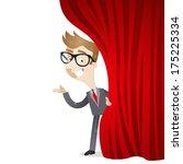 vector illustration of a... | Shutterstock .eps vector #175225334