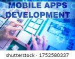 mobile apps development....