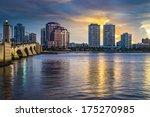 West Palm Beach  Florida...
