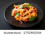 Italian Tortellini Pasta With...