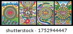 1960s Psychedelic Art Posters...