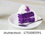 Purple Sweet Potato With...