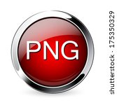 Png icon. format pictures