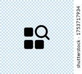 menu icon.gallery view display...