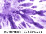 Purple Colorful Artistic...