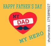 Happy Father\'s Day. My Father...