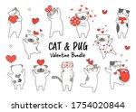 draw vector illustration... | Shutterstock .eps vector #1754020844