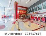 bangkok   october 29   people...   Shutterstock . vector #175417697